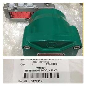 上海乾拓销售ASCO微型电磁阀NF8551A409SI