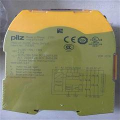 750105PILZ紧凑型继电器常开功能