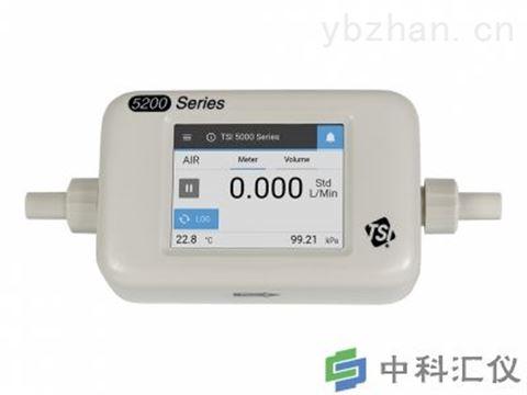 美国TSI 5200-7气体质量流量计