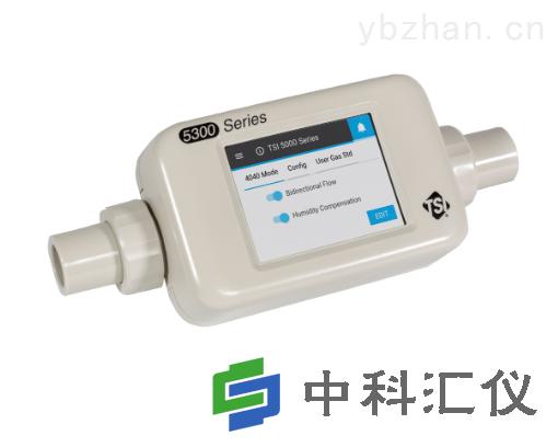 美国TSI 5320-2气体质量流量计(加套件)1.png
