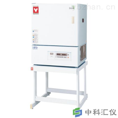 日本YAMATO雅马拓 IN612C低温恒温培养箱