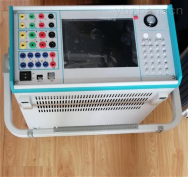 MC3000A 继电保护测试仪