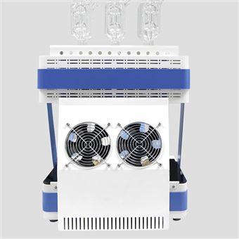 LH-6F化学需氧量COD智能回流消解仪