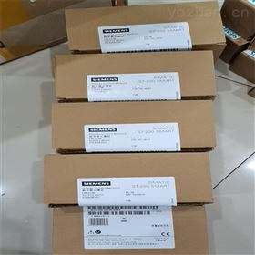 6ES7521-1BL10-0AA0/德国SIEMENS信号处理器SM521数字量输入模块