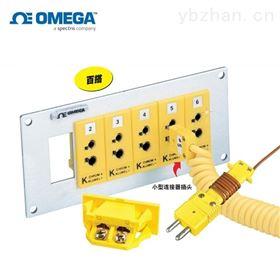 SPJ-K-F美国OMEGA面板插座