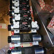 4WE6E61B/CW220-50N9ZREXRORTH单向阀技术参数