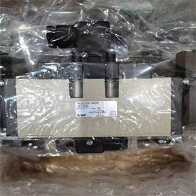 VFS5110-2D/SMC欧标5通先导式电磁阀EVFS5110-5DZ-Q