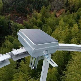 DH-GBQX 广播电视发射塔倾斜在线监测系统