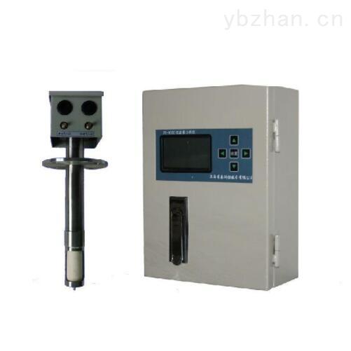 ZO-5氧化鋯氧量分析儀