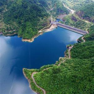 水电站生态流量监控系统