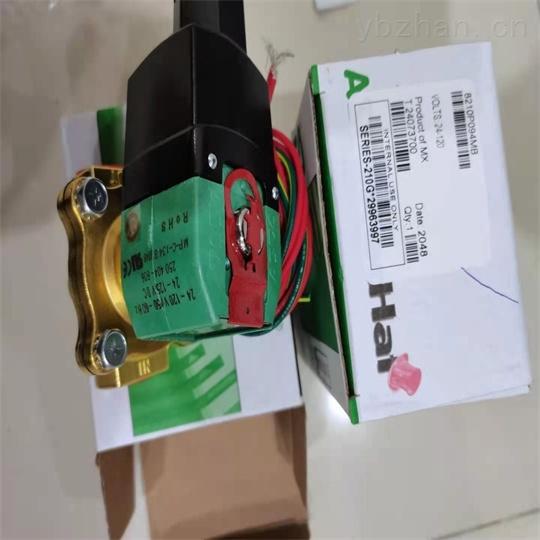 美ASCO电磁阀材质