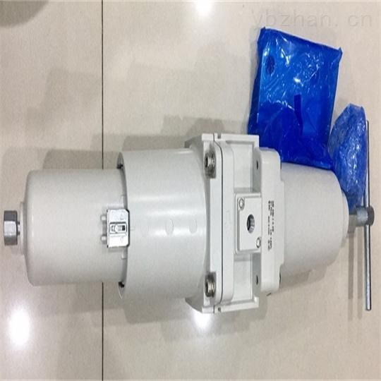 日本SMC导式减压阀技术参数