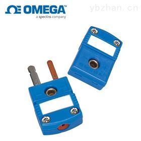 SMPW-E-F美国OMEGA迷你型热电偶插座
