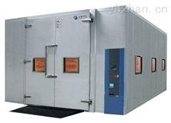 步入式高低温交变湿热试验室厂家