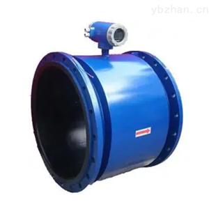JXD污水电磁流量计