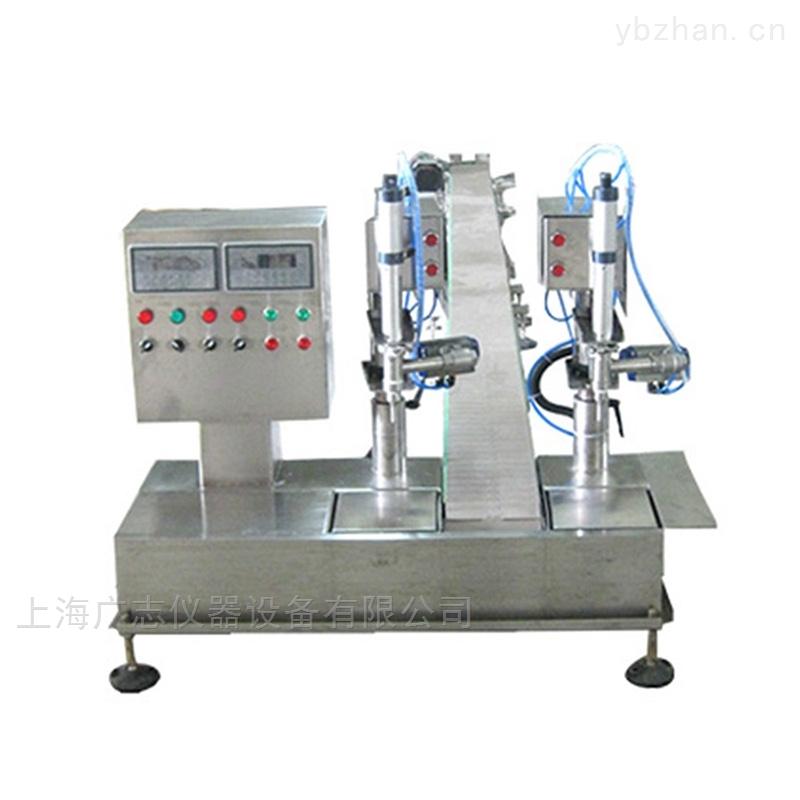 蜡烛红油灌装机 螟铃乳油 生产线定制厂家