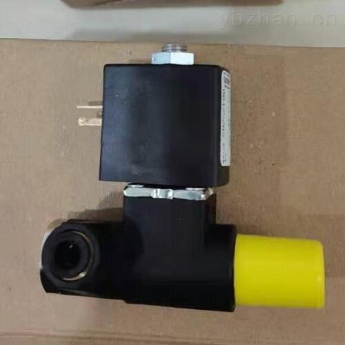 优势BURKERT 6012型比例电磁阀电气参数