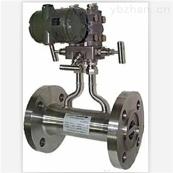JXV高炉煤气V锥流量计