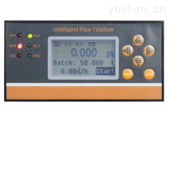 JXL-014智能流量积算仪