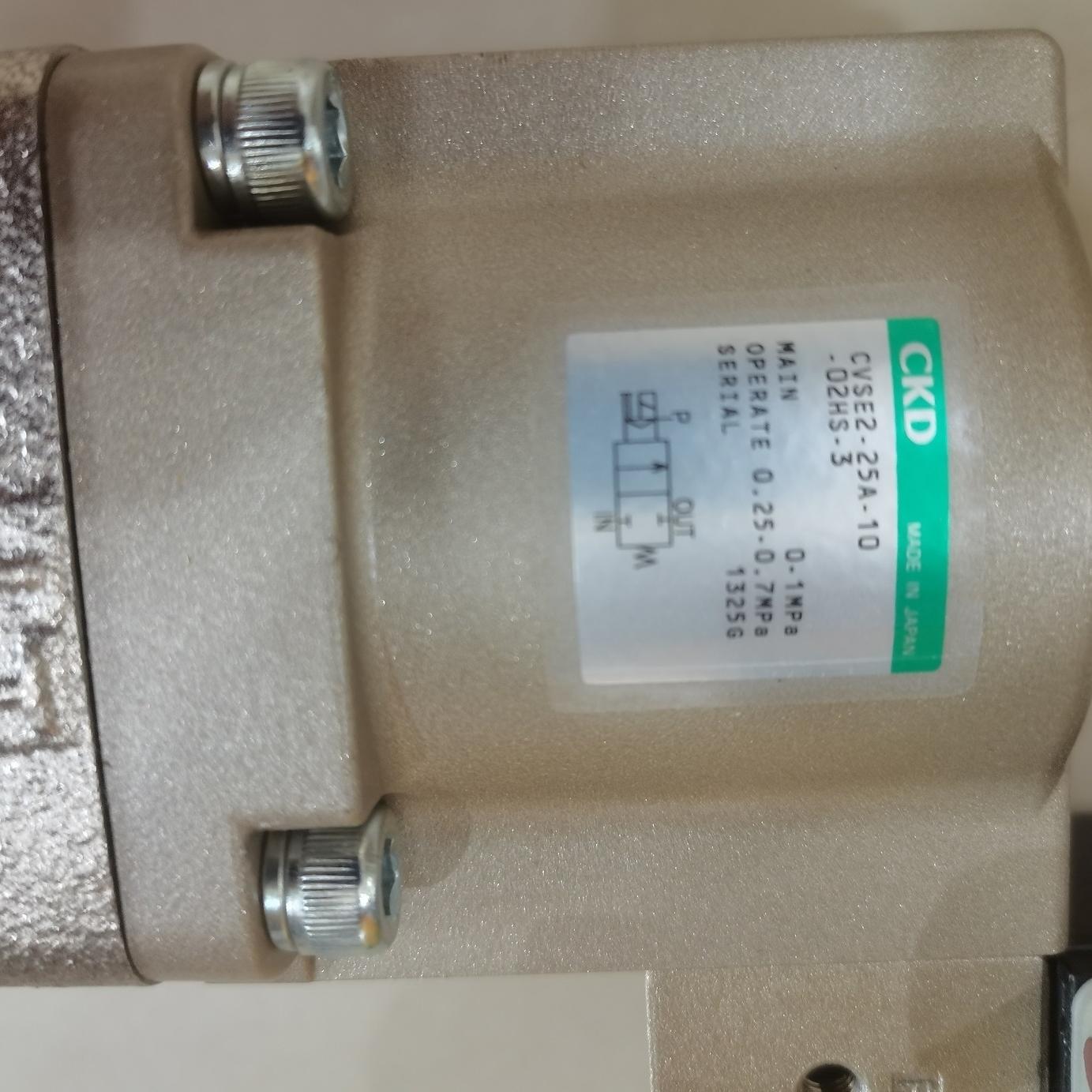 CKD超低温用2通电磁阀,喜开理产品目录