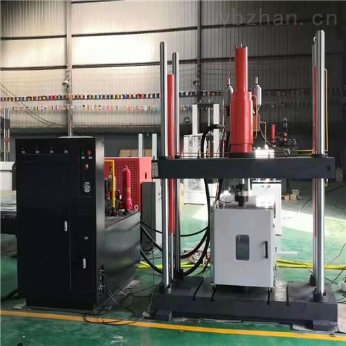 电液伺服高温疲劳试验机