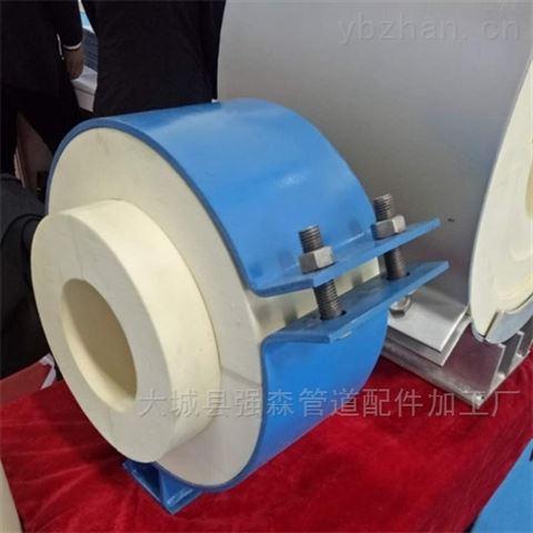 聚氨酯管托(LNG管道用)