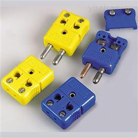 OGP-K-M美国OMEGA耐用型实心脚标准插头