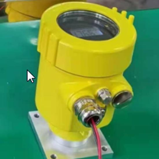 北瑞雷达液位计罐旁显示仪模块