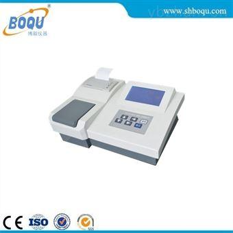 BQZM-401实验室COD氨氮总磷总氮测定仪