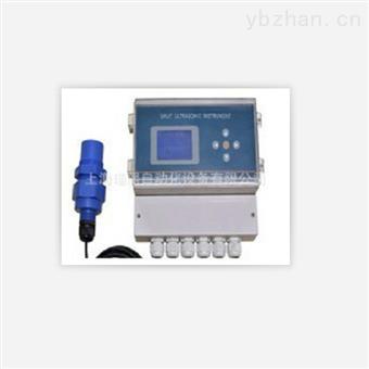 JXM-200非满管超声波明渠流量计