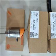 SI5000IFM电感式传感器订货方式