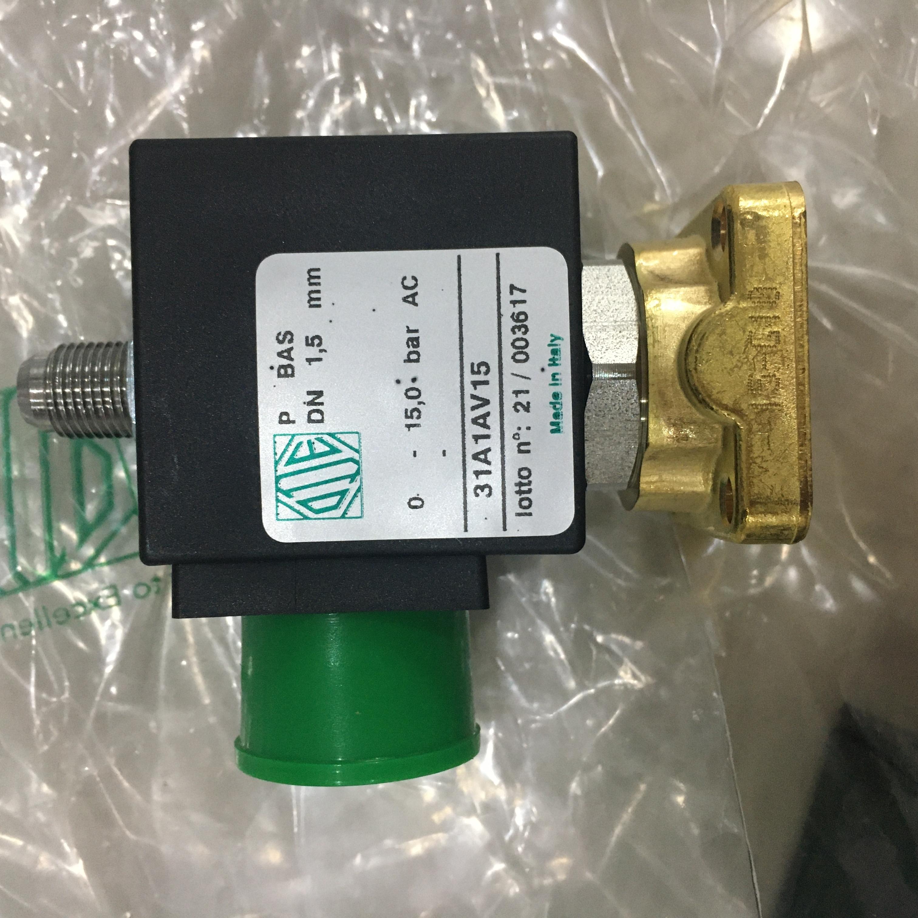 德ODE两通不锈钢电磁阀31A1AV15效率高