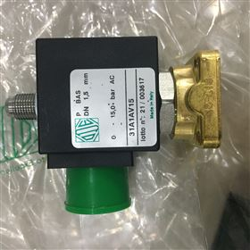 21WA4Z0B130德ODE两通不锈钢电磁阀31A1AV15效率高