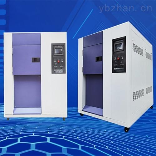 连接器冷热冲击试验箱