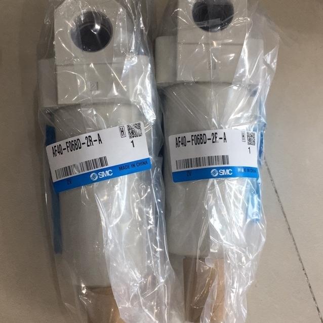 金属杯SMC空气过滤器AF10-AF60-A系列