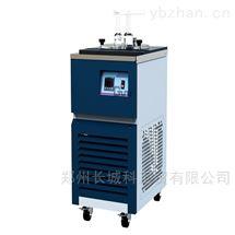 CT-40X數顯冷阱溫度控制裝置