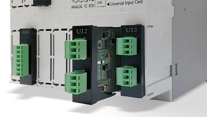 KRN100 系列 100 mm混合型记录仪