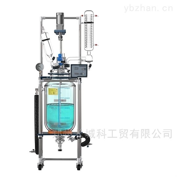 GR-50玻璃反应釜价格