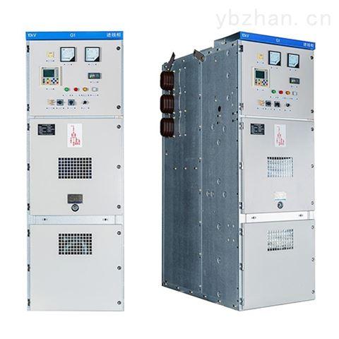 KYN28A-12(GZS1)型户内金属铠装抽出式开关设备