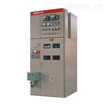 XGN2-12箱型固定式金属封闭开关柜