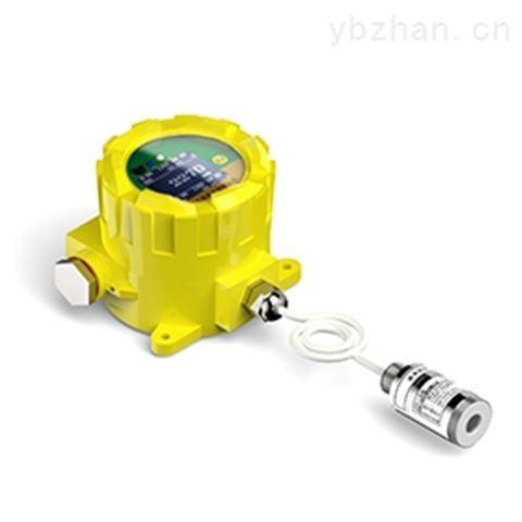 固定在线式气体检测仪器(分体式)