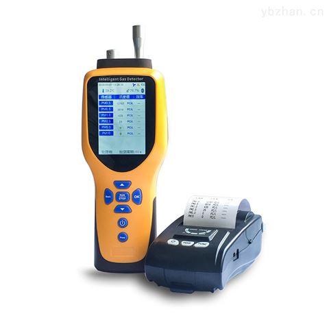 便携式检测仪激光粉尘检测仪LIYE-KC600