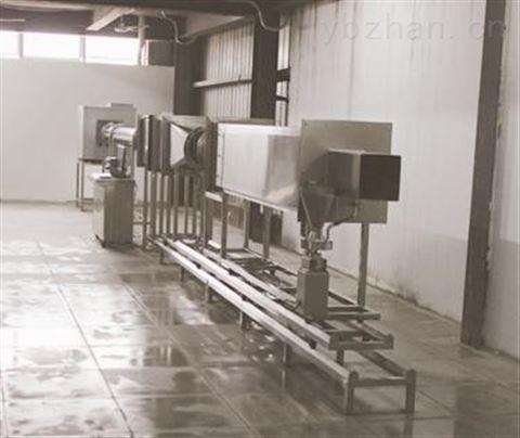 粗效过滤器性能检测实验台 过滤器性能检测试验台 空气过滤器性能检测台 高效过滤器性能检测台