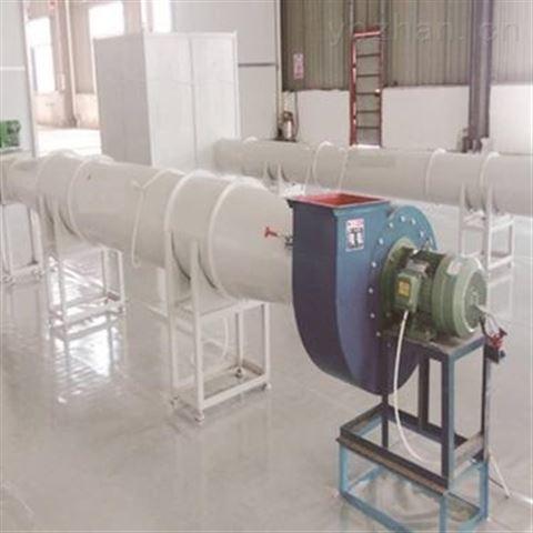风机动力性能实验台(风管法) 风机性能试验台 风机动力性能实验台