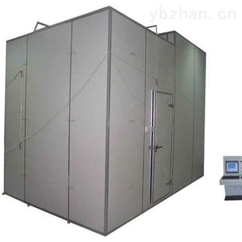 BHR建筑门窗保温性能检测设备