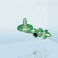 德国BD-RMG 240气体调压阀