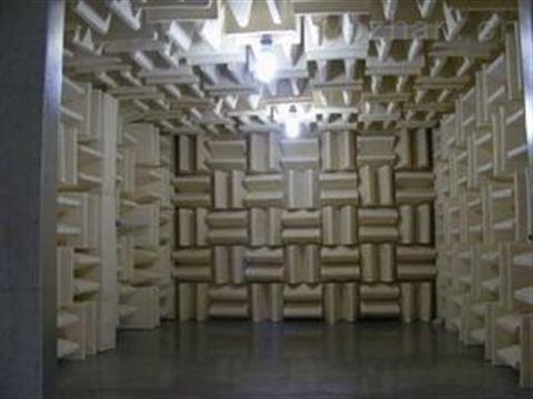 风机盘管半消声室 风盘半消声室 风盘噪声室