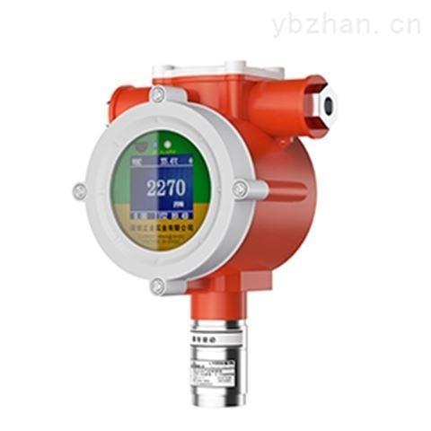 在线固定式氧气气体检测仪