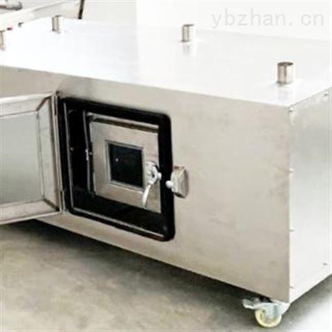 泄漏率测试台 检测设备 检测仪器
