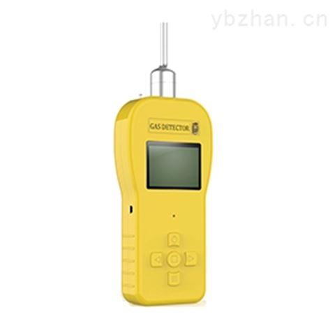 手持泵吸式过氧化氢气体检测仪
